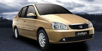 Indigo Car Rental Services from Delhi to Manali